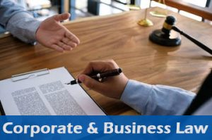 Trinkle Law - Corporate and Business Law