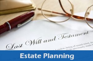 Trinkle Law - Estate Planning