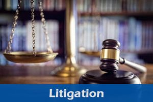 Trinkle Law - Litigation