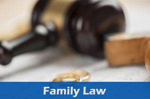 Trinkle Law - Family Law Services